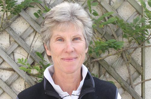 Kathy Cascade