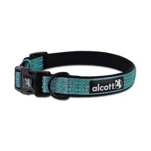 Alcott Collar Blue