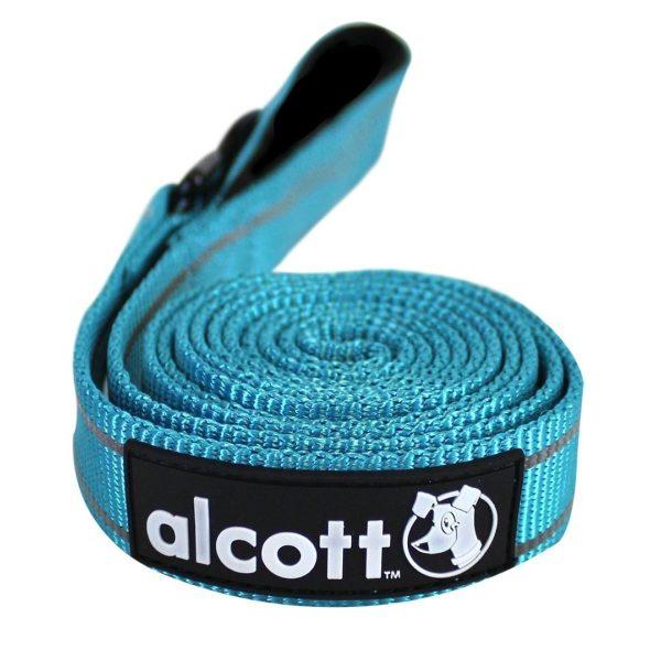Alcott Lead Blue - Leads - Xtra Dog