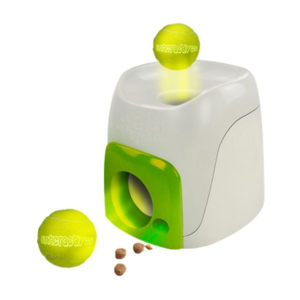 All For Paws Fetch n' Treat - Food Toys - Xtra Dog