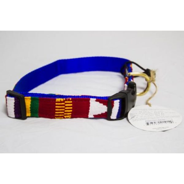 A Tail We Could Wag, Classic Toto - Collars - Xtra Dog