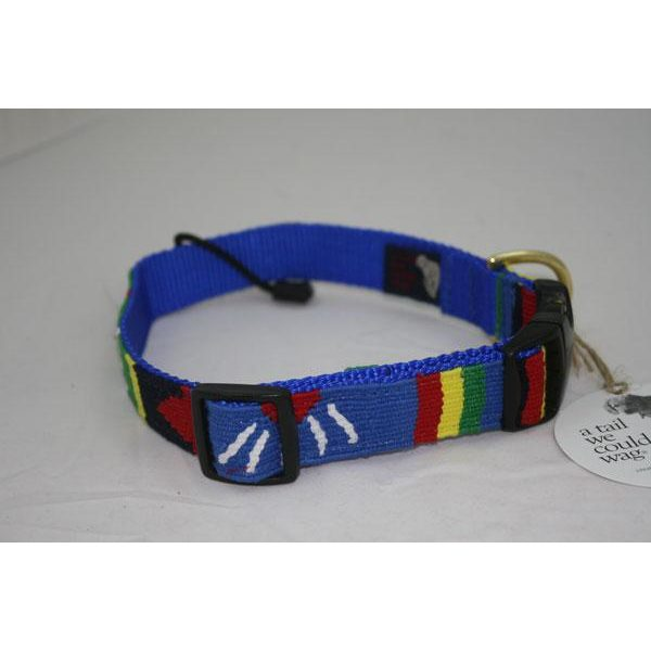 A Tail We Could Wag, Harbourside (Daybreak) - Collars - Xtra Dog