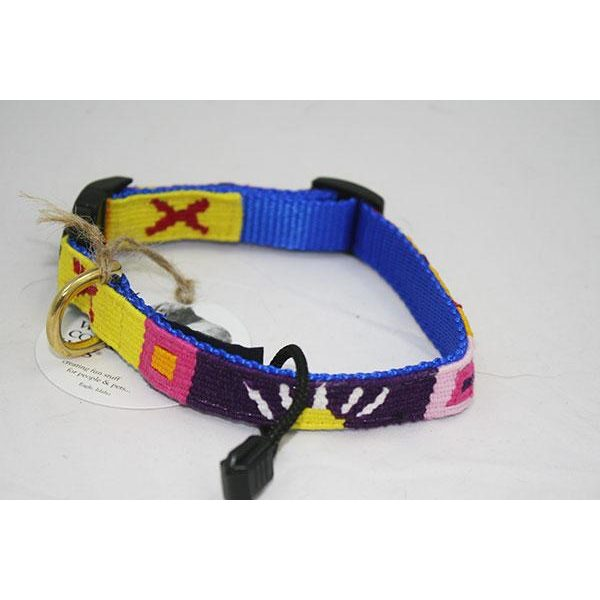 A Tail We Could Wag, Harbourside (Twilight) - Collars - Xtra Dog