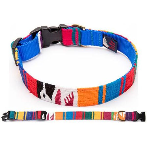 A Tail We Could Wag, Mystic - Collars - Xtra Dog