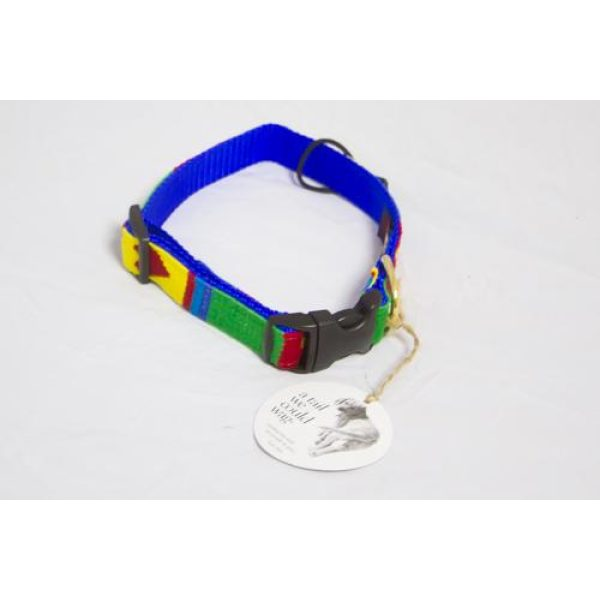 A Tail We Could Wag, Puppy Love - Collars - Xtra Dog