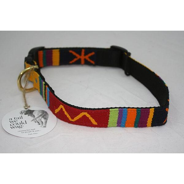 A Tail We Could Wag, Sun Valley (Holiday) - Collars - Xtra Dog
