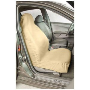 Bergan Car Bucket Seat Protector Tan