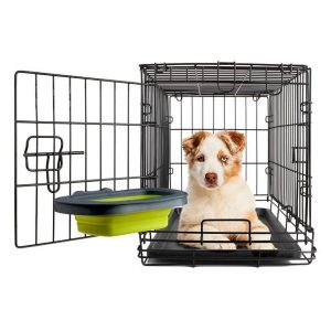 Dexas Popware Crate Bowl - Dog Bowls - Xtra Dog
