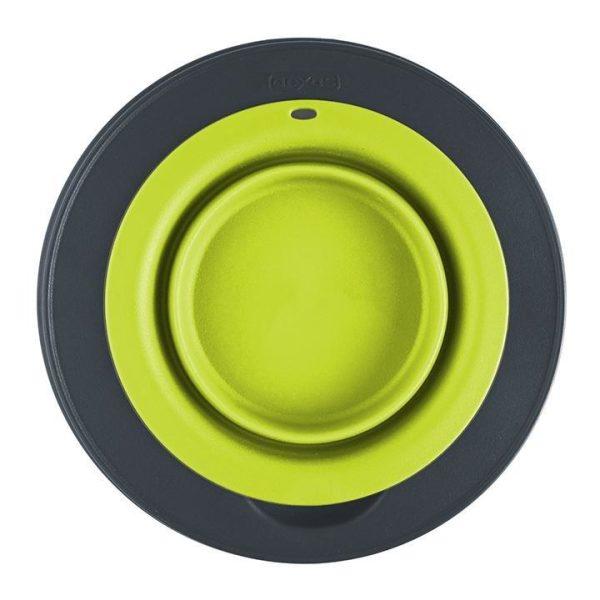 Dexas Popware Single Elevated Feeder - Dog Bowls - Xtra Dog