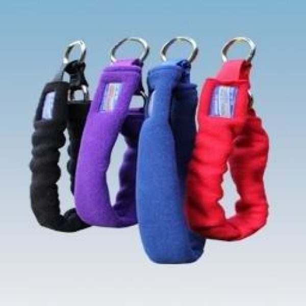 Full Circle Fleece Collar - Collars - Xtra Dog