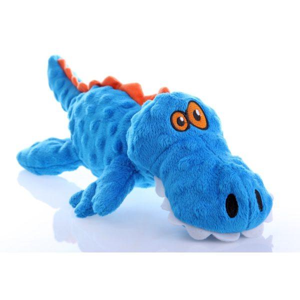 goDog Gators with Chew Guard Technology - Plush Toys - Xtra Dog