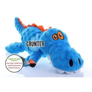 goDog Gators with Chew Guard Technology