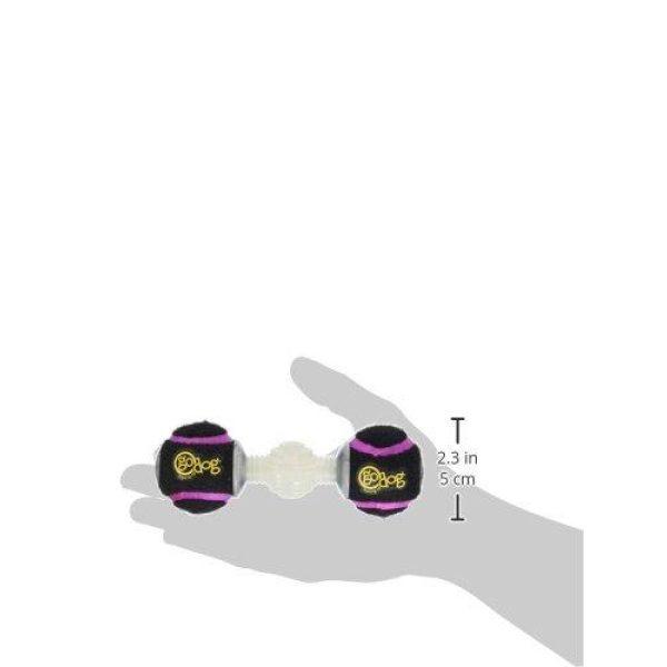 goDog Retrieval gloBounce Glow in the Dark - Retrieve Toys - Xtra Dog