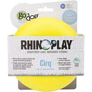 goDog RhinoPlay Cirq