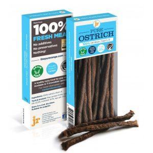 JR Pure Ostrich Sticks, 50g