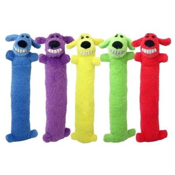 Loofa Dog 'The Original' - Plush Toys - Xtra Dog