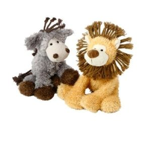 Mane Events Plush Toys