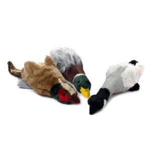 Migrators Plush Toys