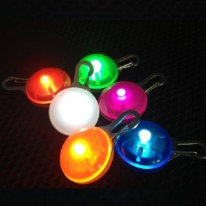 Mini Puplight - Collar Light - Xtra Dog