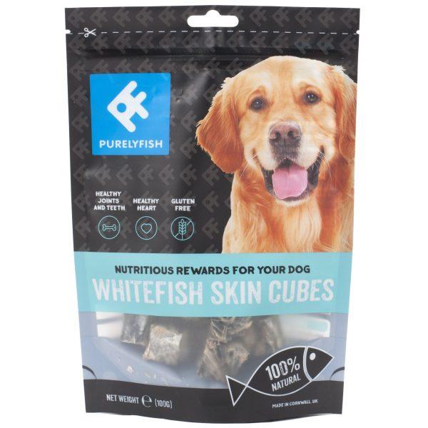 Purely Fish - Taster Selection - Treats - Xtra Dog