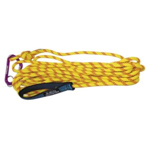Katie's Bumpers – River Rope & Puppy Training Rope/ Clip 'n' Toss Rope
