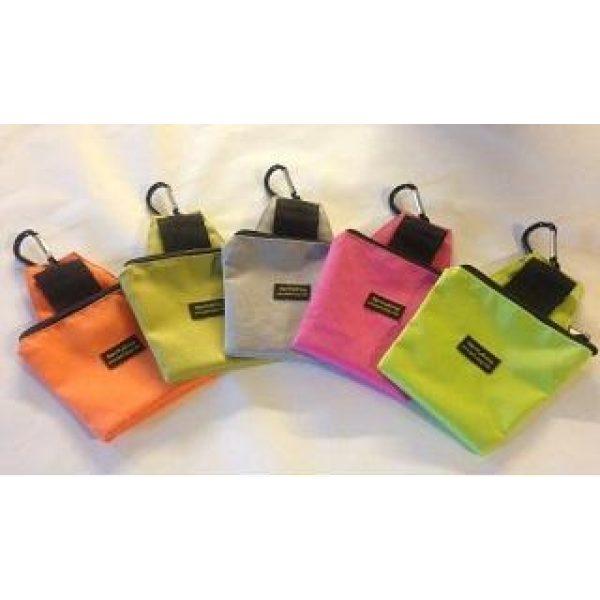 Spiffy Dog Treat Bag - Treat Bags - Xtra Dog