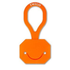 Twigo Pet ID silencer Orange