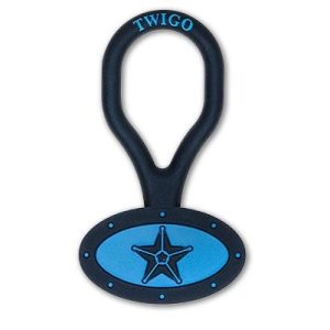 Twigo Pet ID tag -Super Pet