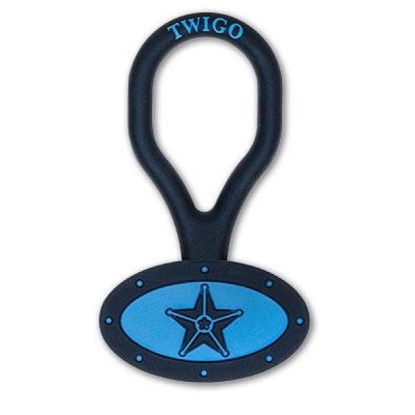 Twigo Pet ID tag -Super Pet - Pet Tag - Xtra Dog