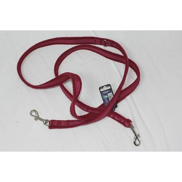 Xtra Dog Double-ended Fleece Dog Training Lead - Leads - Xtra Dog